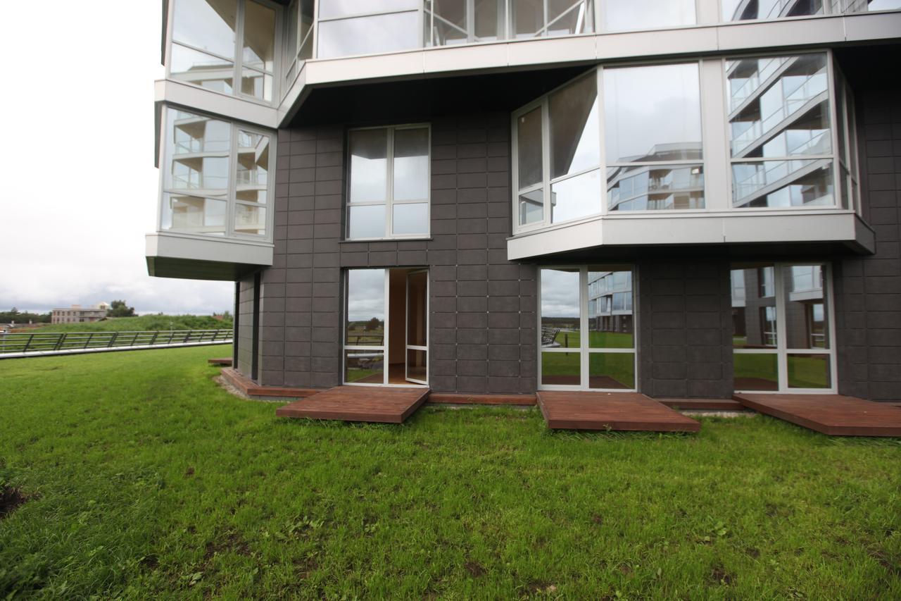 Jūros apartamentai